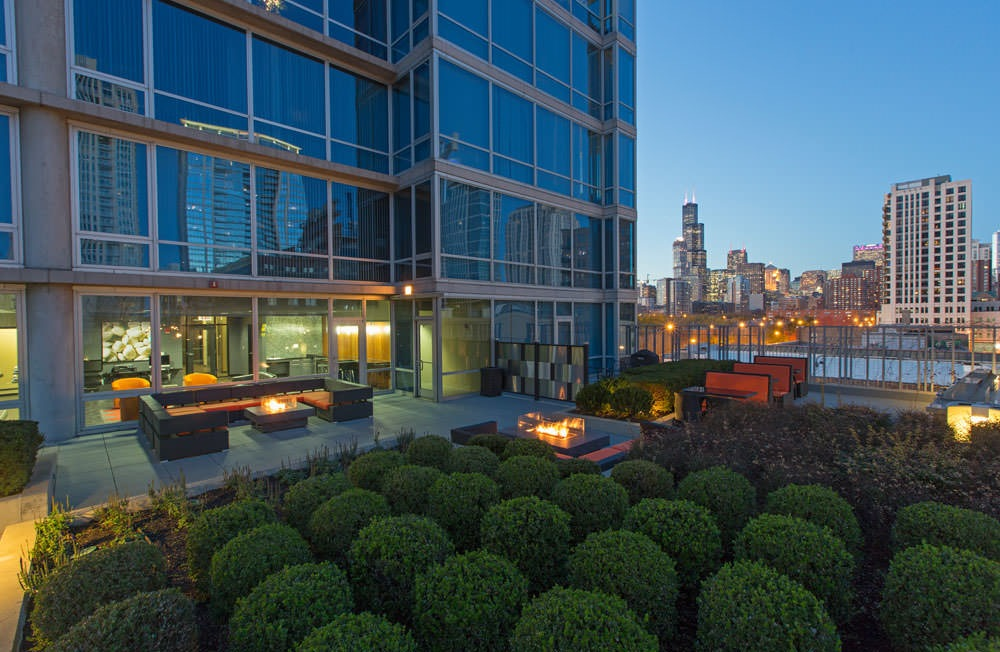 South Loop Lofts 1401 S State Center Coast Realty