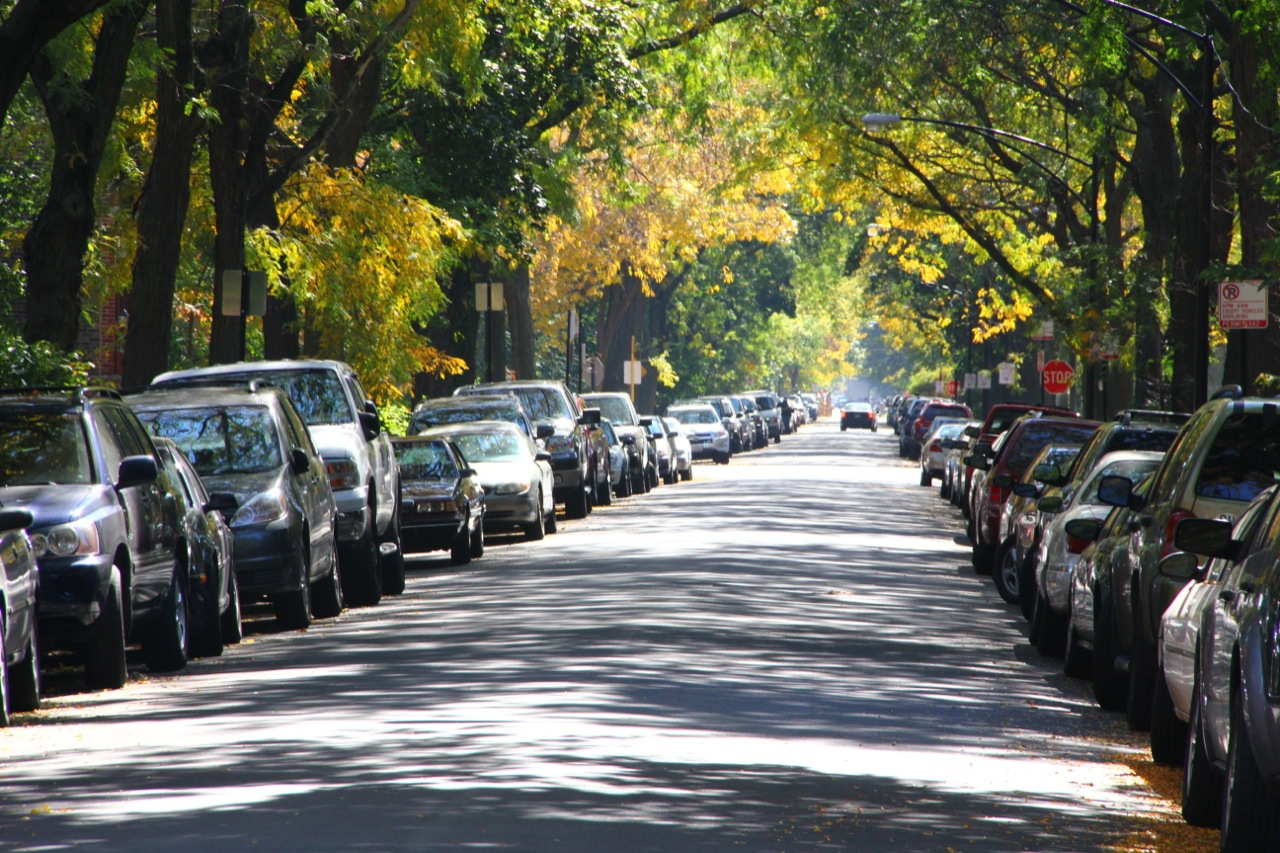Don T Panic Your Stress Free Guide To Chicago Parking