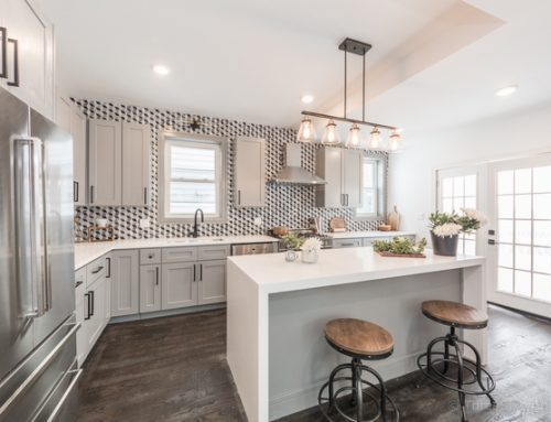 Your Complete Guide to Chicago Luxury Home Finishes