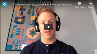 How COVID-19 is affecting the Chicago Real Estate Market